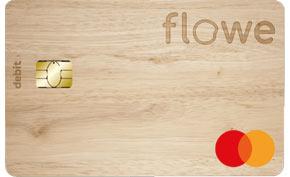 Carta conto Flowe