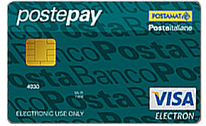 Carta prepagata PostePay Virtual